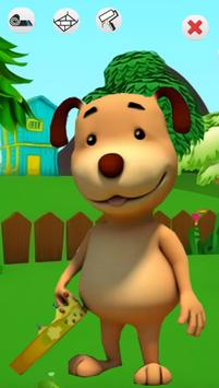Talking Dog Max for Android - APK Download