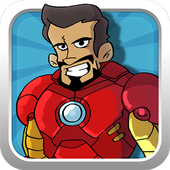 Talking Robot Tony icon