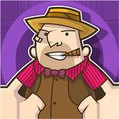 Talking Mafia Boss icon