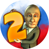 Talking Russian Putin 2 icon