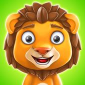 My Talking Lion: Virtual Pet icon