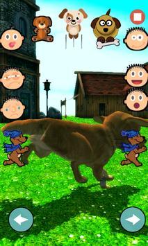 Dog City Simulator screenshot 1