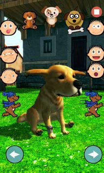 Dog City Simulator screenshot 2