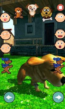 Dog City Simulator screenshot 3