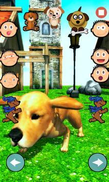 Dog City Simulator screenshot 5