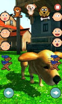 Dog City Simulator screenshot 6
