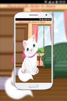 Talking Cat screenshot 1
