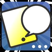 トークん-無料で話せる出合い系チャット掲示板アプリ icon