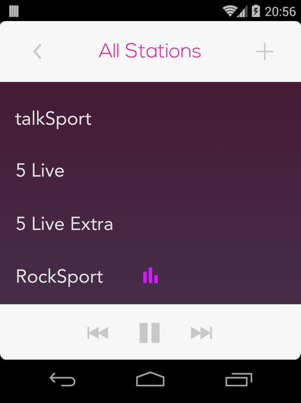 Live Football Commentary Radio For Android Apk Download