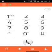 sis voice call icon