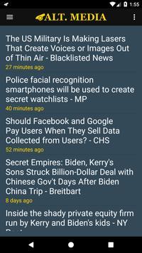 Alt. Media screenshot 5