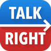 Talk Right biểu tượng