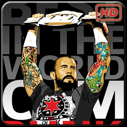 Best Cm Punk Wallpapers Hd For Android Apk Download