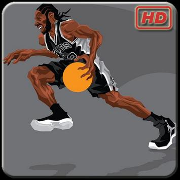 Best Kawhi Leonard Wallpapers HD Apk Screenshot