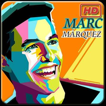 Best Marc Marquez Wallpapers poster