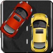 Traffic Recall Game icon
