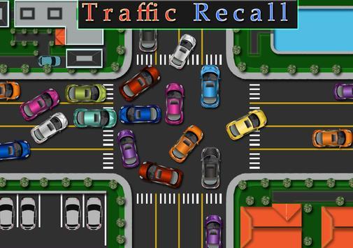 Traffic Recall Game screenshot 10