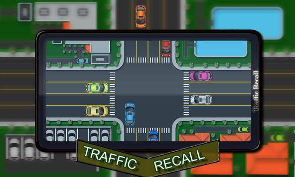 Traffic Recall Game screenshot 1