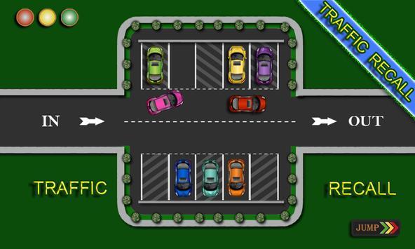 Traffic Recall Game screenshot 2