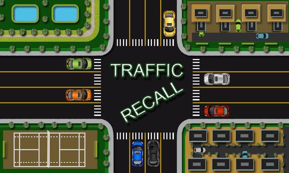Traffic Recall Game screenshot 7