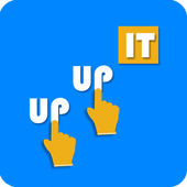 UP UP IT icon
