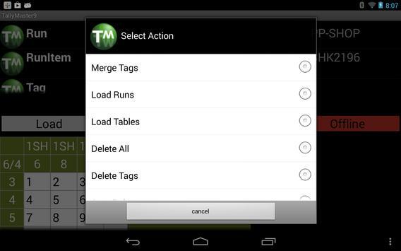 TallyMaster 9 screenshot 9