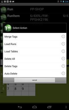 TallyMaster 9 screenshot 1