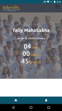 MahaSabha poster