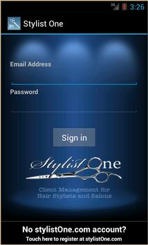 Stylist One Client Management screenshot 5
