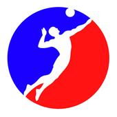 RUSVolley icon