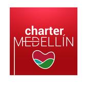 Charter Medellín icon
