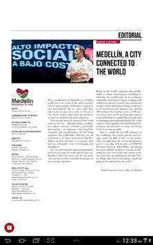 Charter Medellín apk screenshot