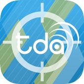 Buscador de antenas TDA icon