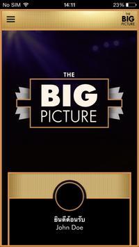 The Big Picture Thailand apk screenshot