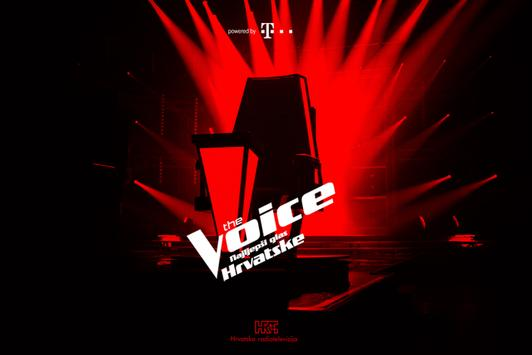 TheVoiceHRT apk screenshot