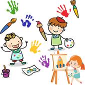 تلوين  للاطفال icon