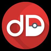 dataDex - Pokédex for Pokémon アイコン
