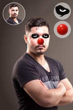Fun Face Photo Editor poster