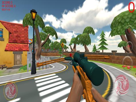 Sniper Chickens screenshot 10