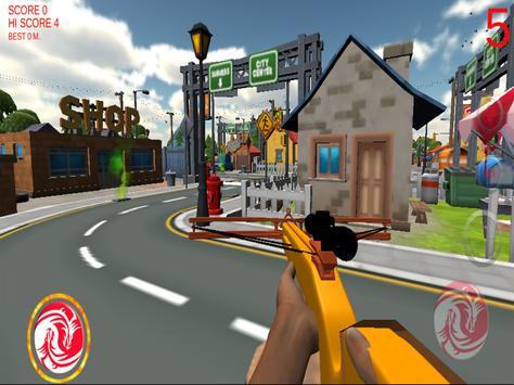 Sniper Chickens screenshot 19
