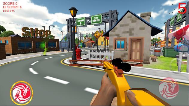 Sniper Chickens screenshot 3