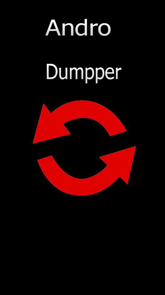 AndroDumper Pro prank for Android - APK Download