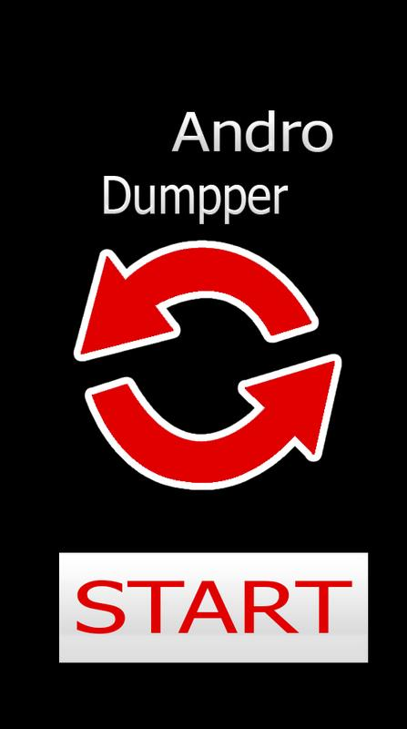 androdumpper download for android