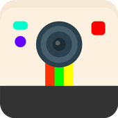 Selfie Candy Camera icon