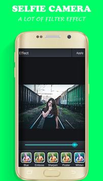 Selfie Candy Camera apk screenshot