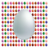 Find mistake - full of eggs icon