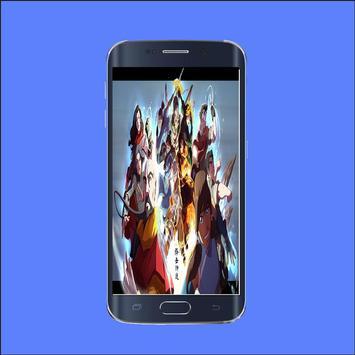 Legend of Korra Wallpapers HD apk screenshot