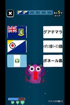 National Flag Invader screenshot 2