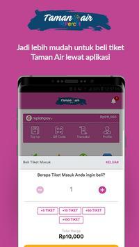 Taman Air screenshot 3