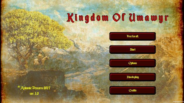 Umawyr Kingdom screenshot 2